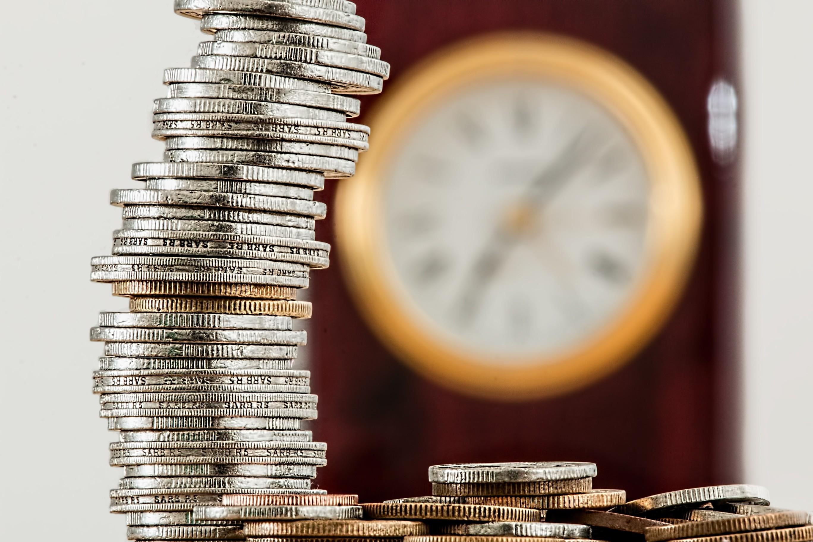 פוליסת פיננסית - פוליסת חיסכון